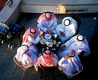 No Public Eating During Ramadan United Arab Emirates